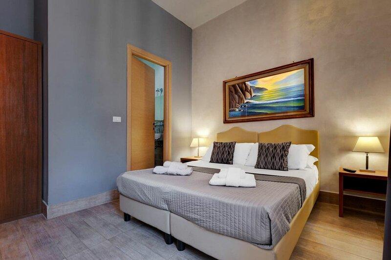 Collina Suites