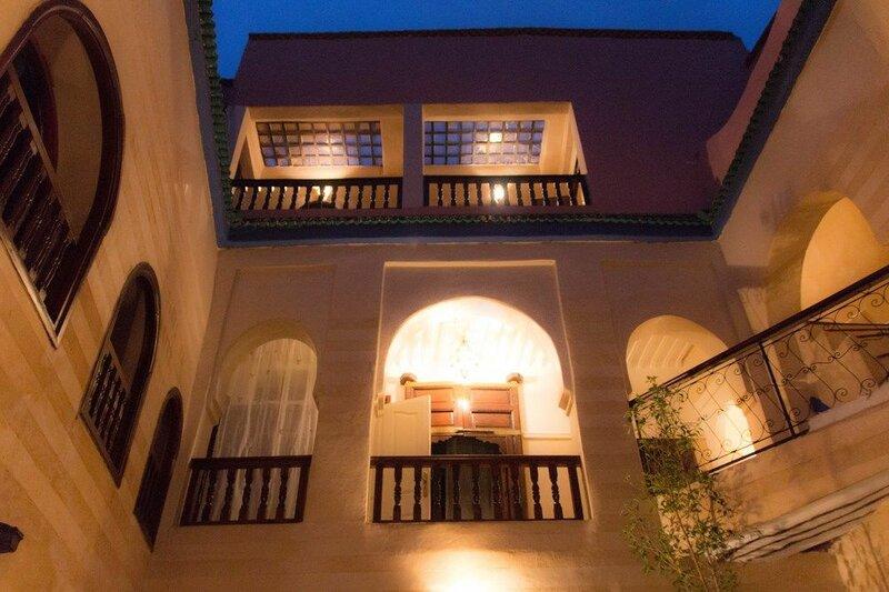 Riad Riva