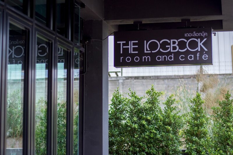 The LogBook Room and Cafe