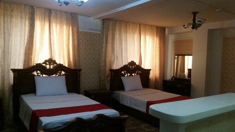 Seoul hotel Mongolia