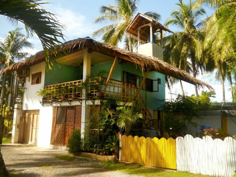 Alma's Guesthouse