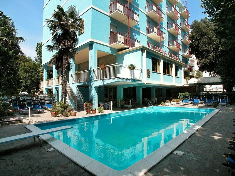 Hotel Biancamano
