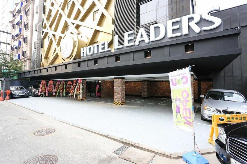 Hotel Leaders