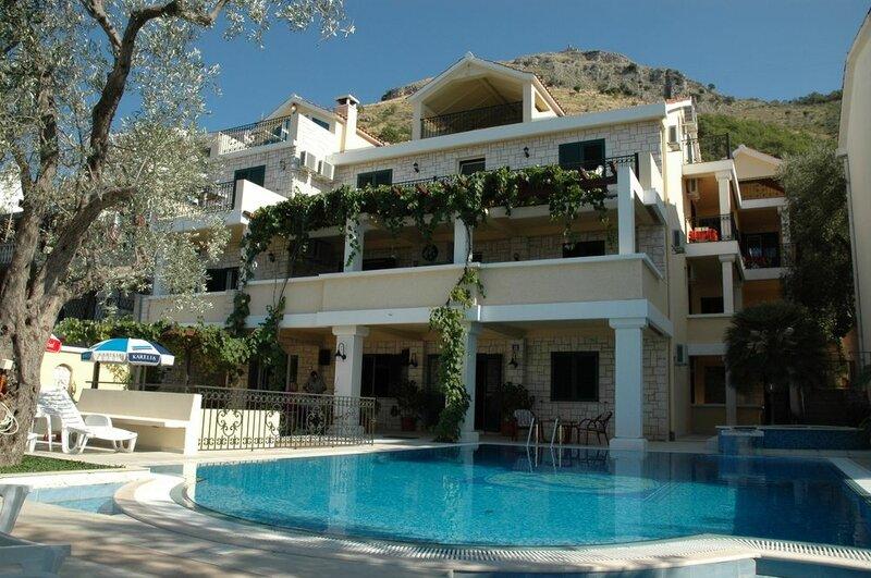 Apartments Balic