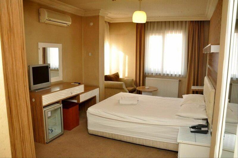Anitpark Hotel