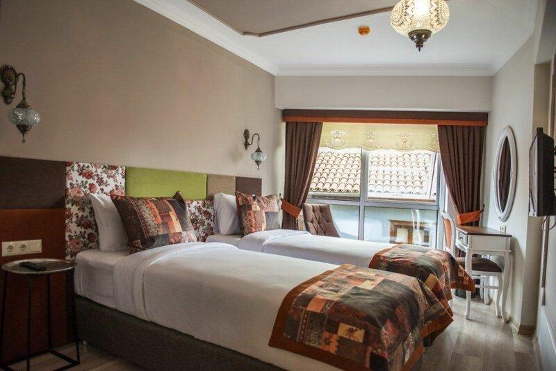 La Vie Konak Hotel