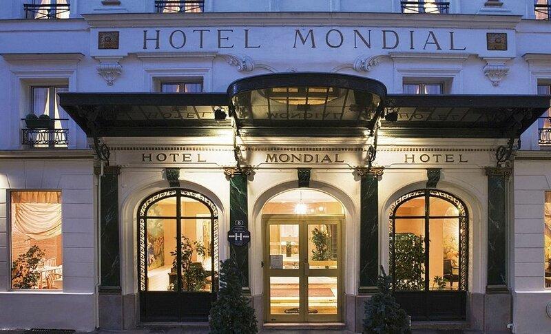 Mondial Hôtel