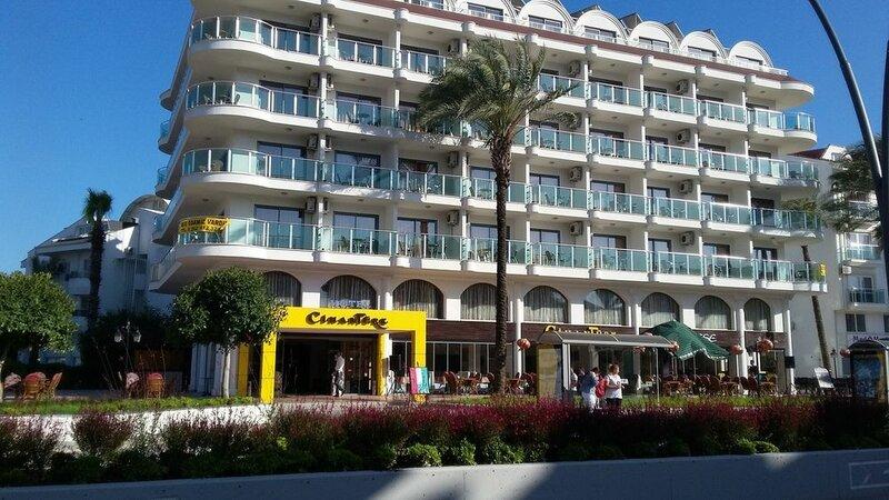 Cihan Turk Hotel
