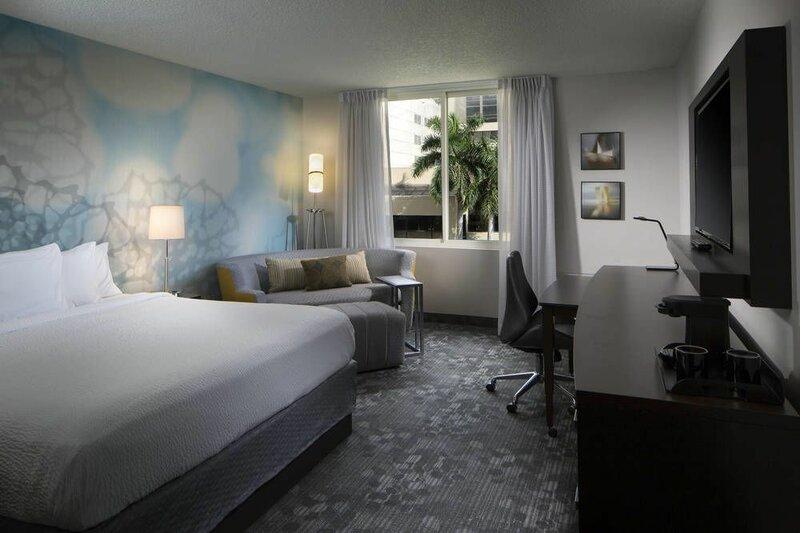 Marriott Miami Dadeland