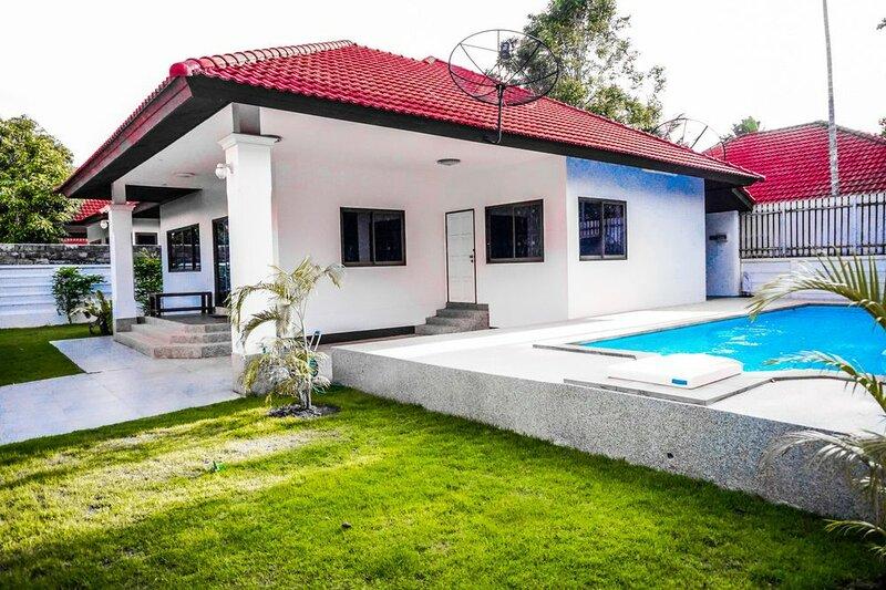 Family Villa - Iona
