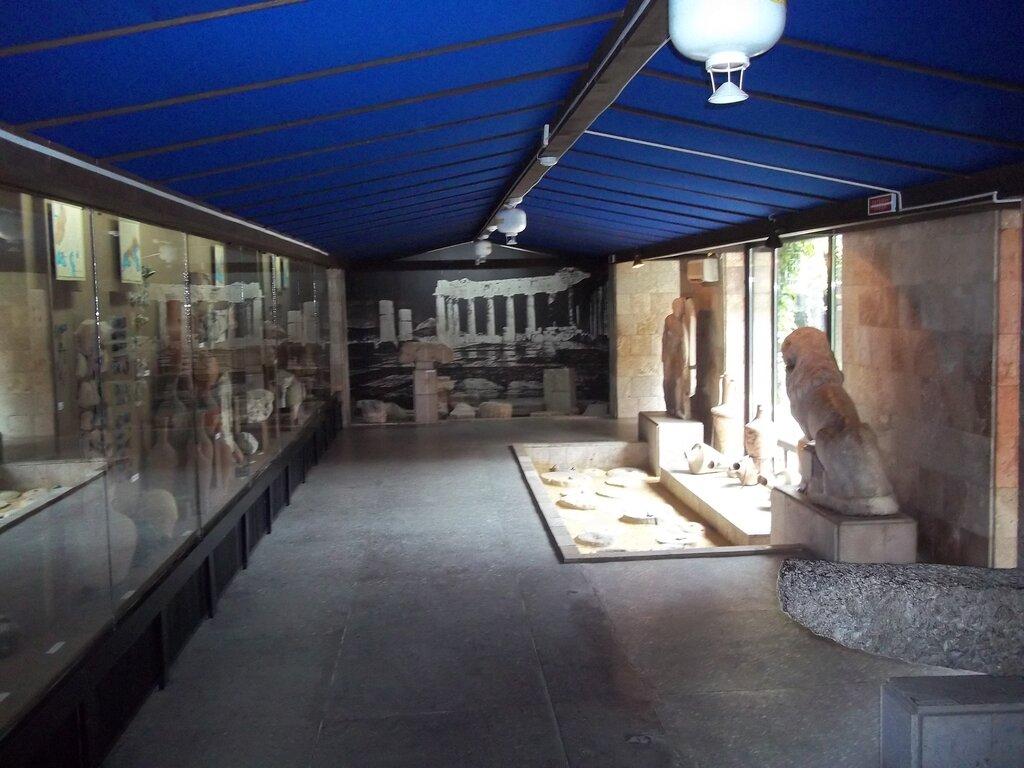 таманский музей фото разрешение