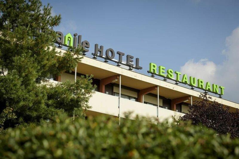 Campanile Hotel 's-Hertogenbosch