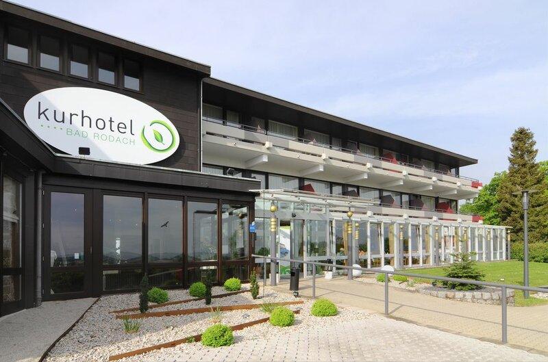 Kurhotel Bad Rodach