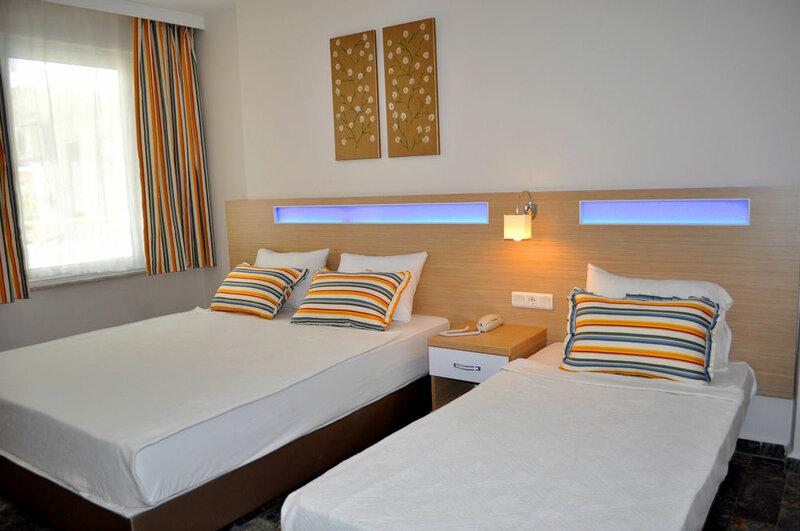 Bora Bora Butik Hotel