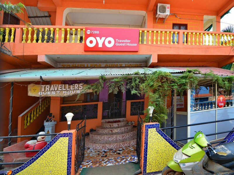 Oyo 7288 Traveller Guest House
