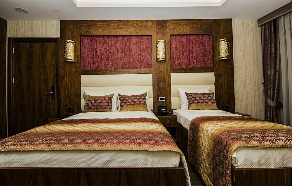 otel — Vertu Hotel — Fatih, foto №%ccount%