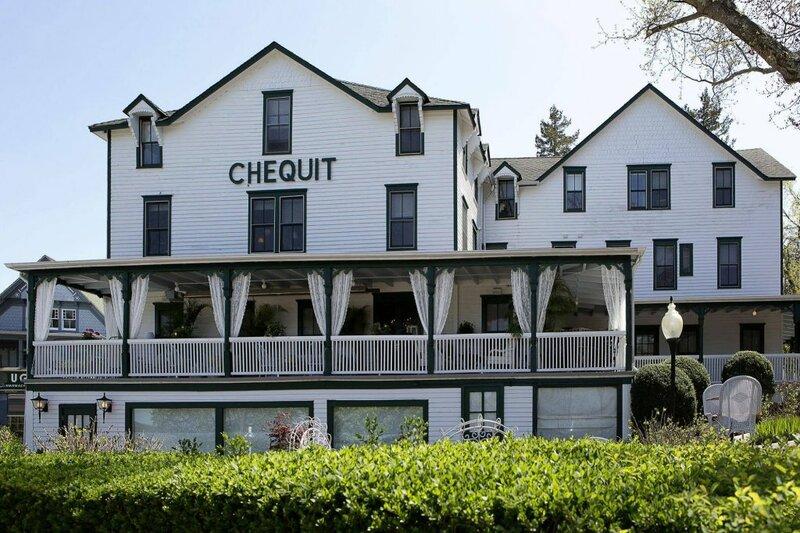 The Chequit Inn