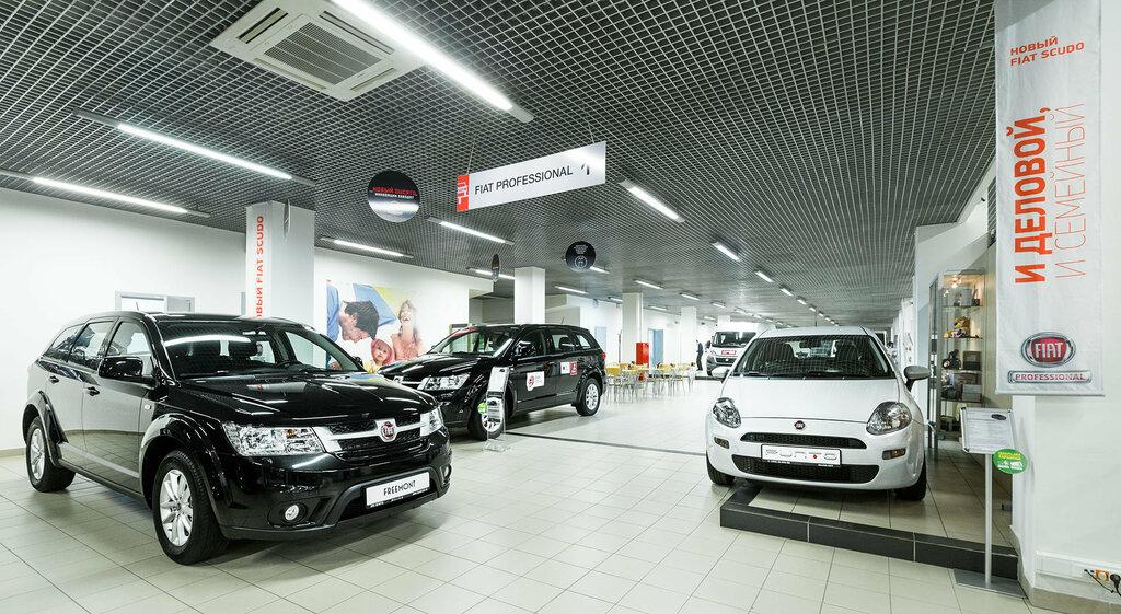 Fiat автосалоны в москве ломбард телефон в москва цена