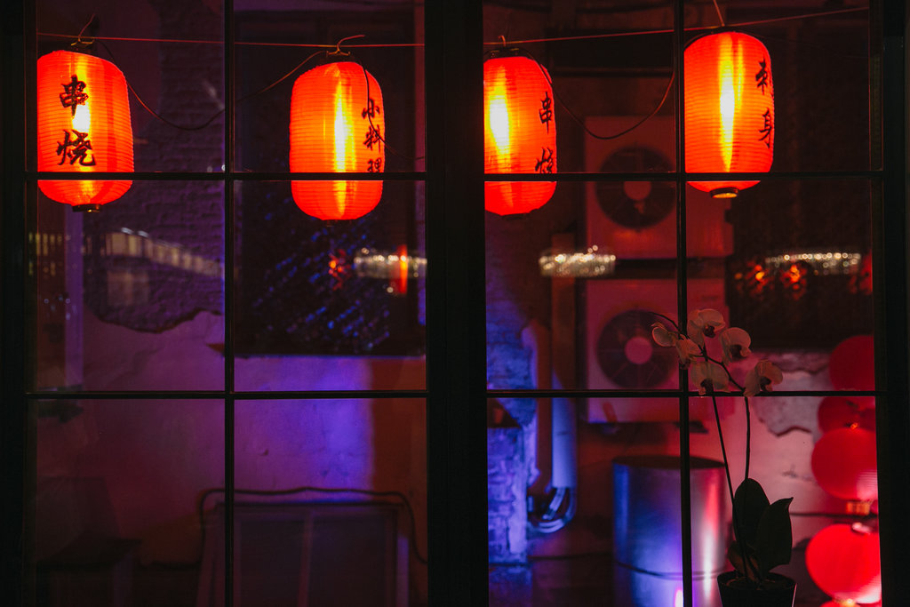 ресторан — Mandarin Square — Санкт-Петербург, фото №10