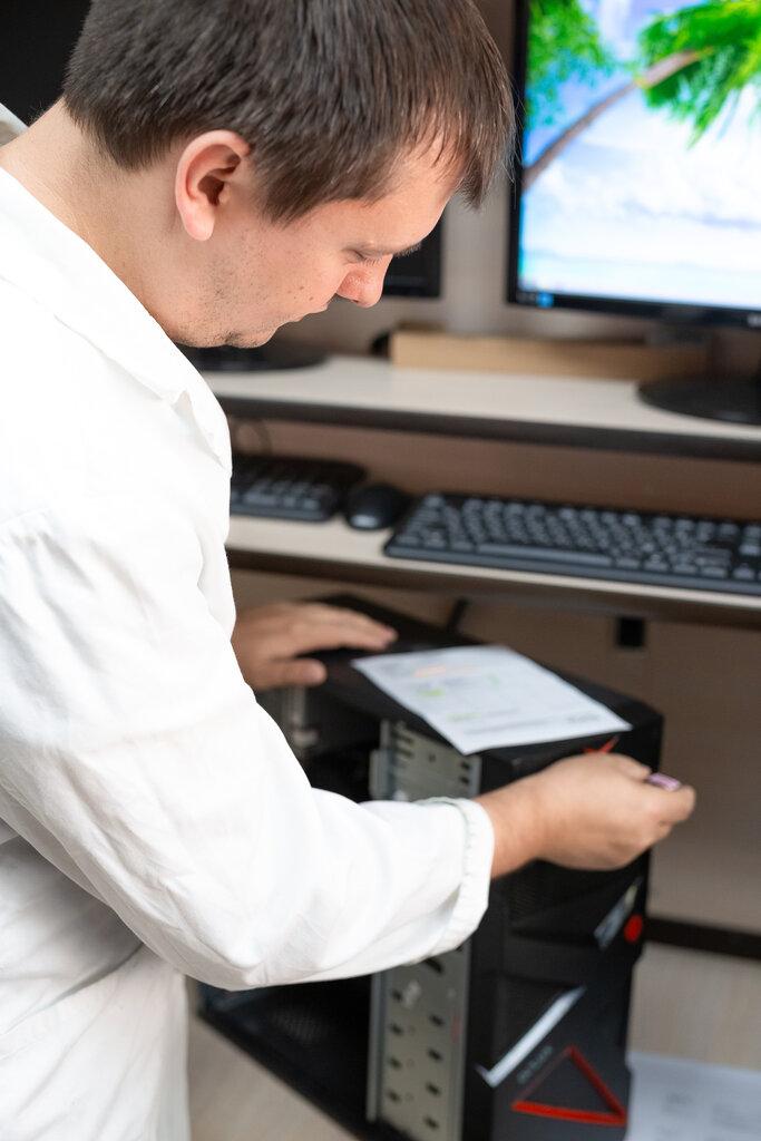 компьютерный ремонт и услуги — Компьютер сервис — Кобрин, фото №9
