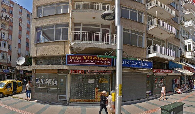 Lara Madi Hotel Antalya City Centre