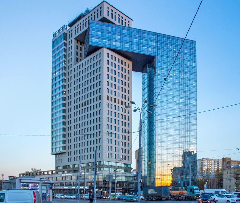 кадастровые работы — Гильдия Инженеров — Москва, фото №1
