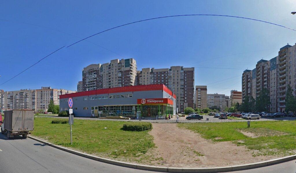 Панорама аптека — ГорЗдрав — Санкт-Петербург, фото №1