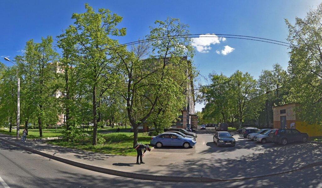 Панорама газовое оборудование — ЛенГаз — Санкт-Петербург, фото №1