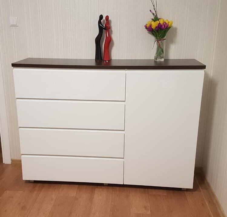 мебель на заказ — Комоды на заказ — Минск, фото №2