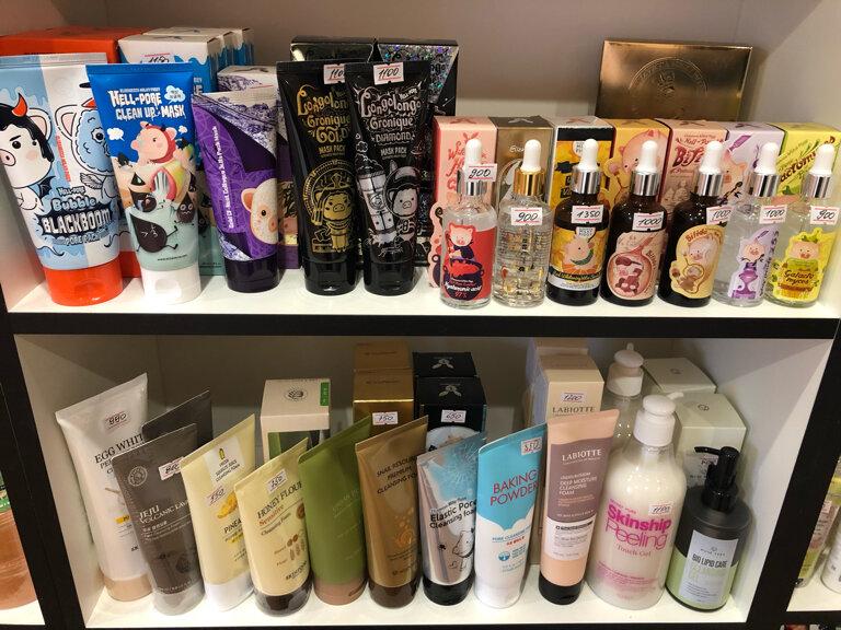 Корейская косметика севастополь купить купить оптом парфюмерию и косметику в екатеринбурге