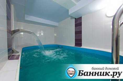 баня — Бани — Санкт-Петербург, фото №7
