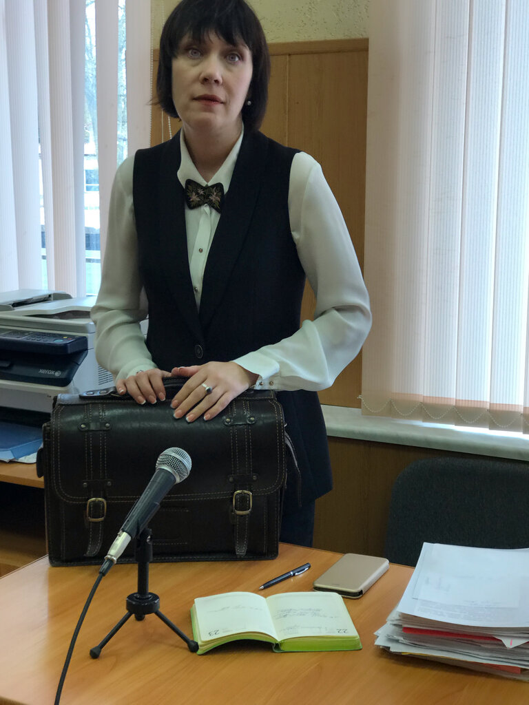 юридические услуги — Законное Право — Санкт-Петербург, фото №6