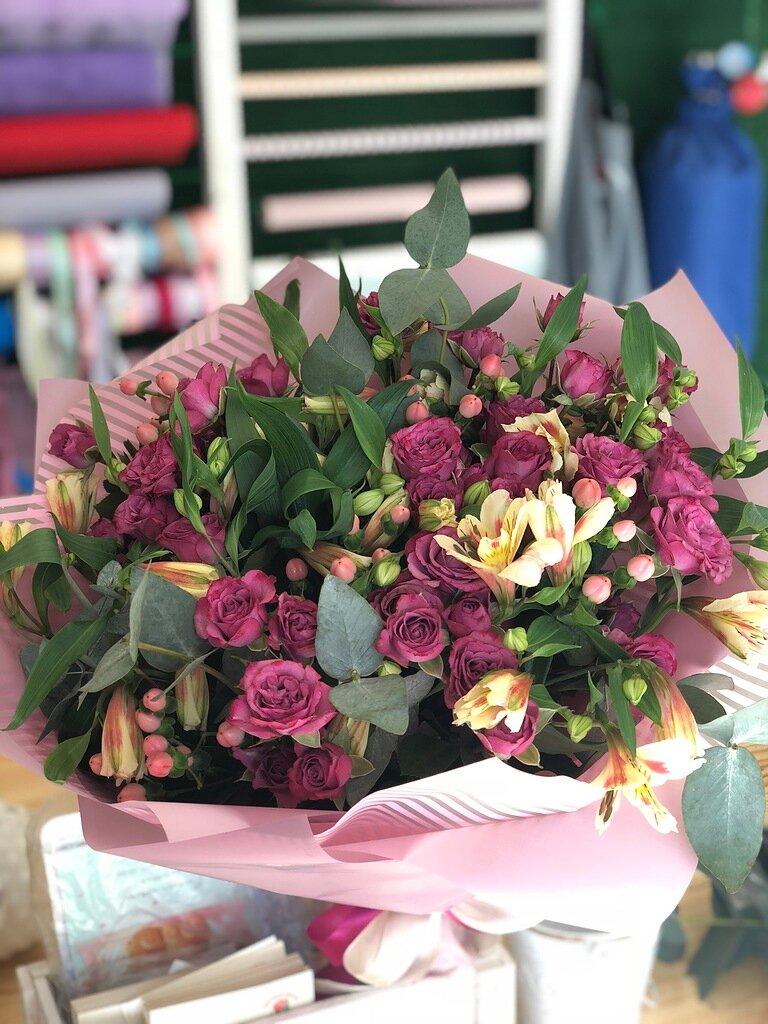 Где купить цветы в севастополе, цветов