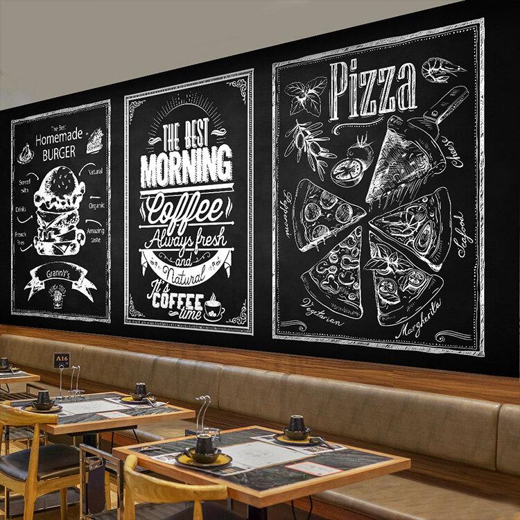 картинки на досках в кофейне предложения услуги