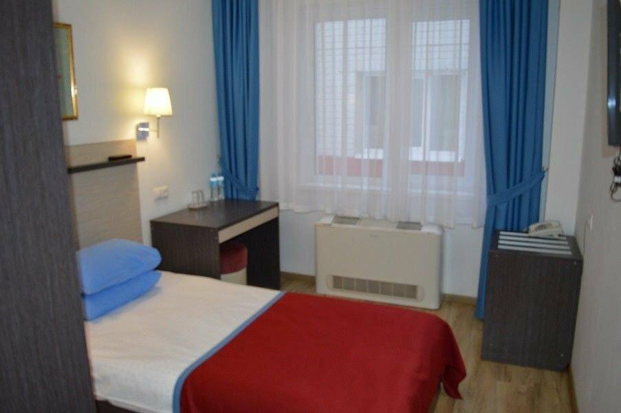 гостиница — Hayat — Елабуга, фото №6
