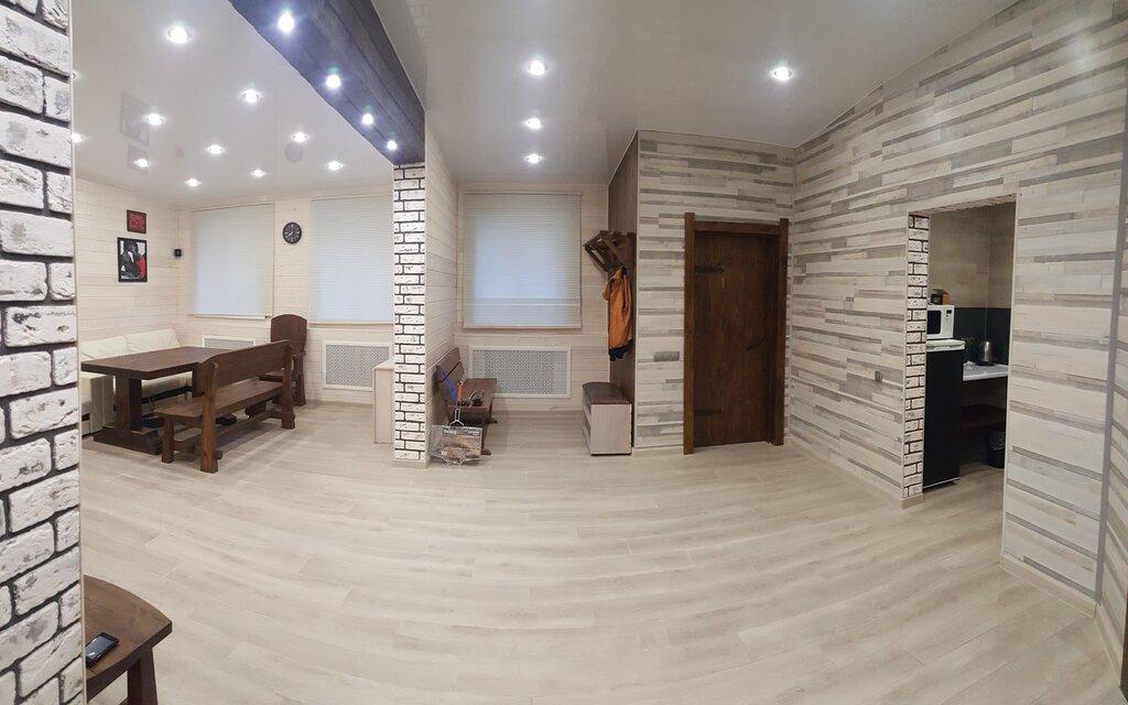 сауна — Михайловские бани - Дом № 2 — Саратов, фото №2