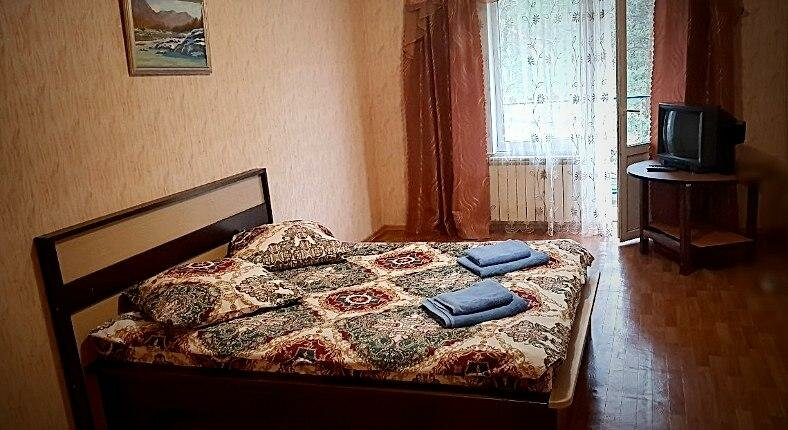 гостиница — Тур-отель Чемал — село Узнезя, фото №2