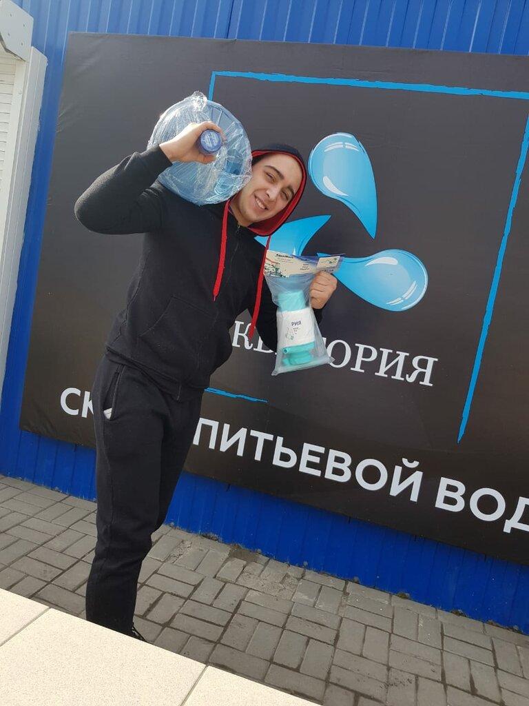 доставка воды — Акватория — Новочеркасск, фото №1