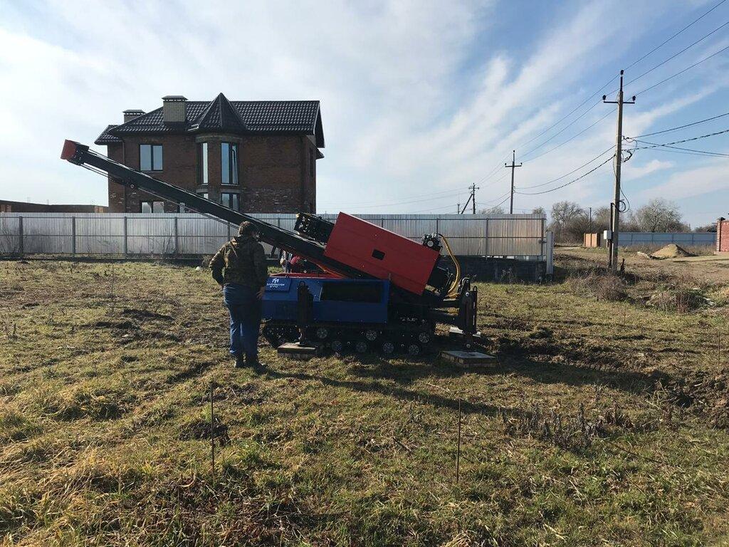 строительство дачных домов и коттеджей — ПрофРем Фундамент — Краснодар, фото №3