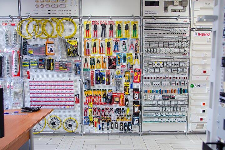магазин электротоваров — Элеко — Иркутск, фото №2