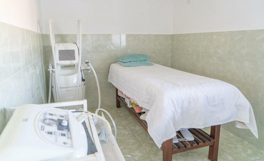 Похудеть в санатории спб