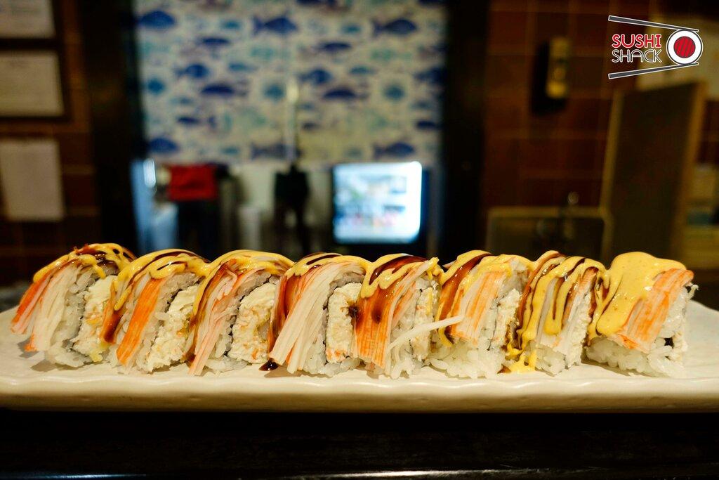 ресторан суши е в анапе фото дома