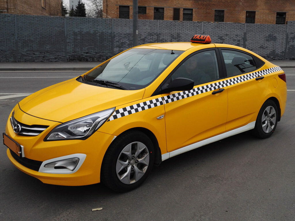 картинки автомобилей такси такой