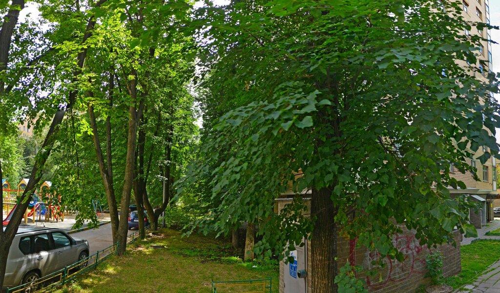 Панорама клуб досуга — Интеллектуальное развитие — Москва, фото №1