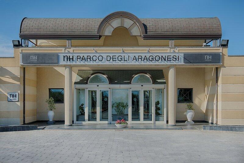 Nh Catania Parco Degli Aragonesi