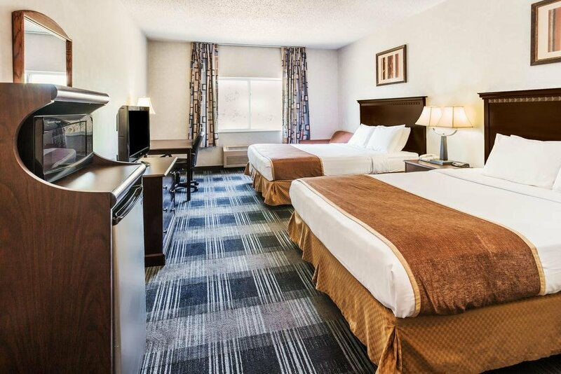 Days Inn And Suites Vancouver