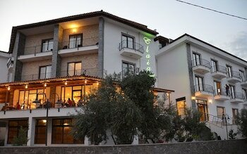 Elaia Thermal & SPA Hotel