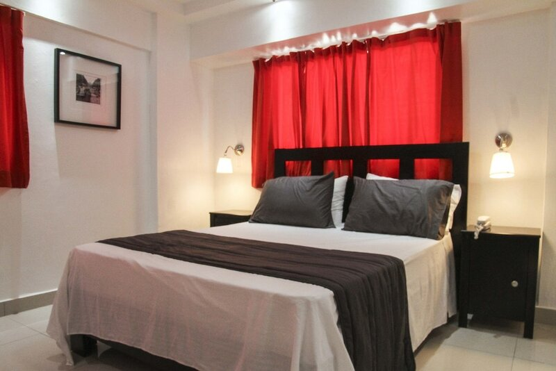 Boutique Residence City