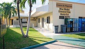 Aparthotel Villa Nuria