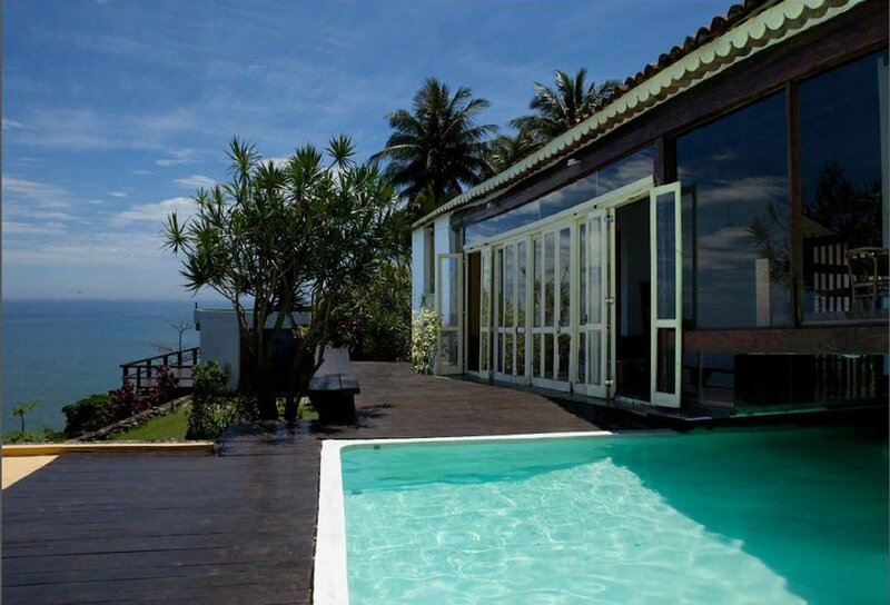 Cliffside - Guest house & Experience